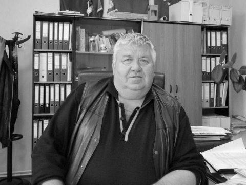 Elhunyt Gidófalva polgármestere