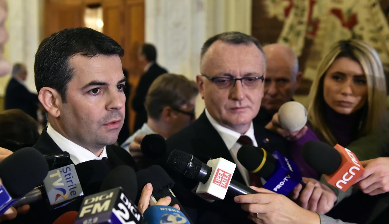 Hat Pro Romániás képviselő csatlakozott a PNL frakciójához