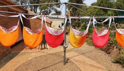 Világszerte erszényeket varrnak a bajba jutott ausztrál állatoknak