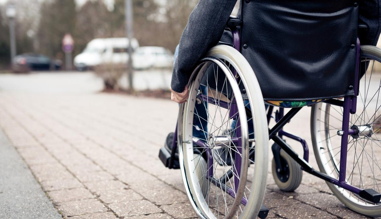 3,79 százalék a fogyatékossággal élő személyek aránya Romániában
