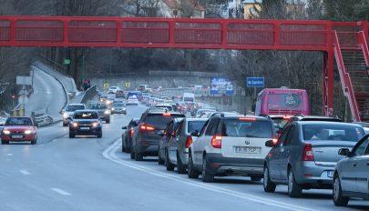 Még legalább három év, amíg nekifognak a Ploieşti – Brassó autópálya kivitelezésének