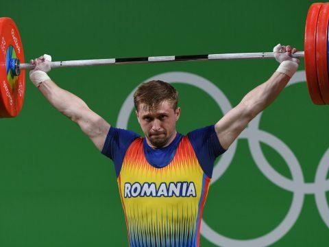 Nyolc év után derült ki: mind a négy román súlyemelő doppingolt a londoni olimpián