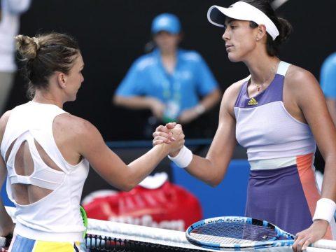 Nem jutott be Simona Halep az Australian Open döntőjébe
