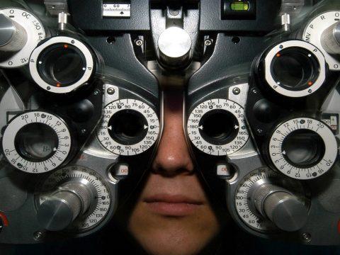 Mit csinál egy optometrista?