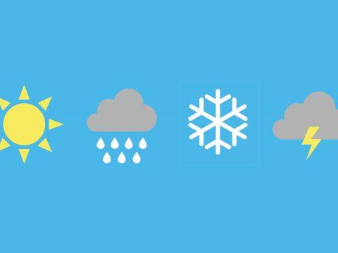 Gyorsabb és pontosabb időjárás-előrejelző rendszert dolgozott ki a Google