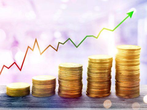 4 százalékra nőtt az éves infláció decemberben