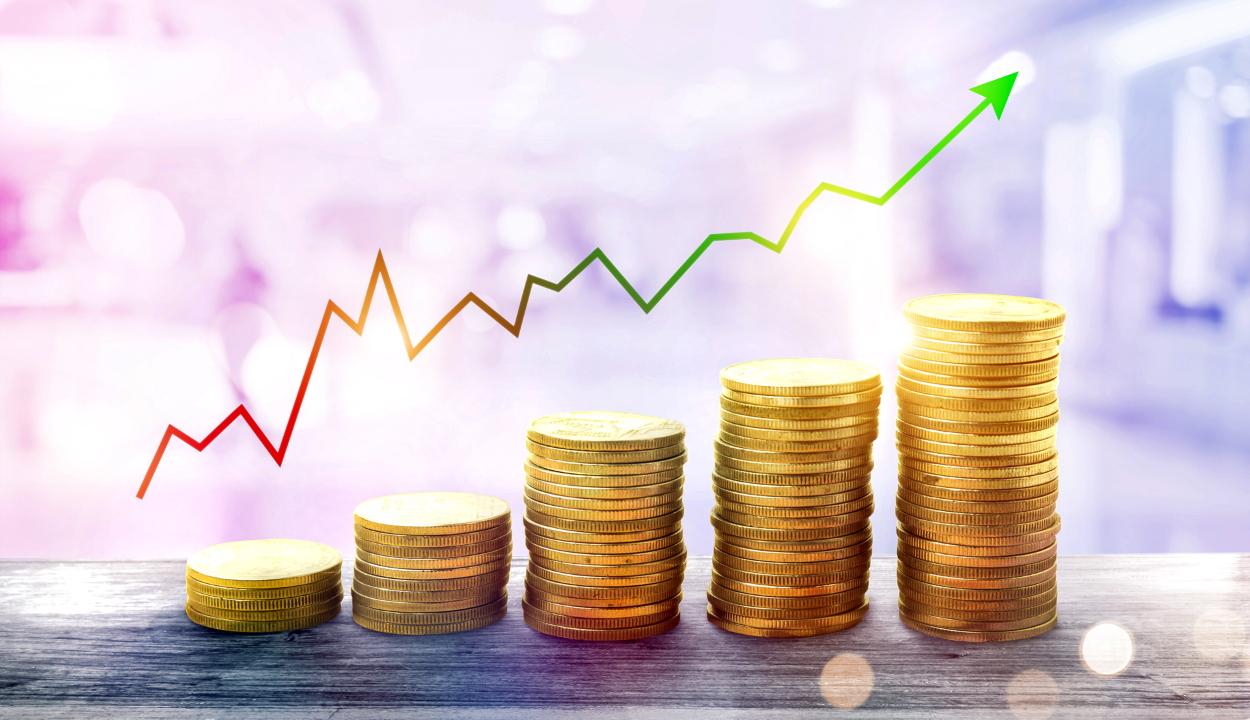2,7 százalékos inflációt prognosztizál év végére a BNR