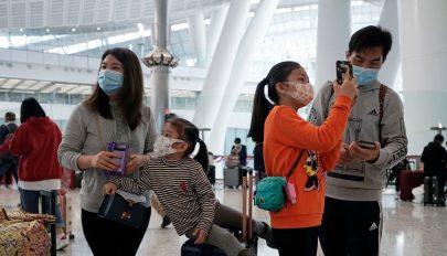 Koronavírus: a Fülöp-szigetek jelentette az első Kínán kívüli halottat