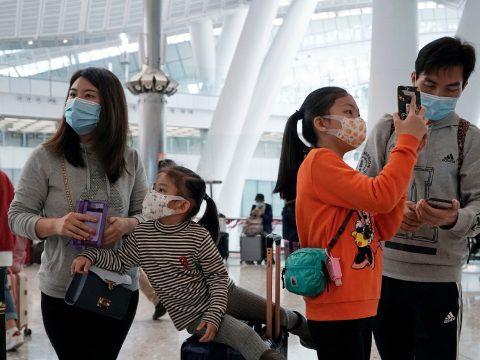 Elhagyta a kórházat az utolsó fertőzött páciens a közép-kínai Vuhanban