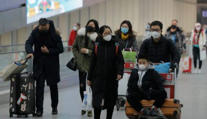 Rohamosan emelkedik Kínában a halottak és betegek száma