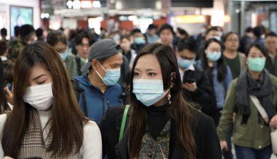 Nemzetközi vészhelyzetet hirdetett a WHO a kínai koronavírus-járvány miatt