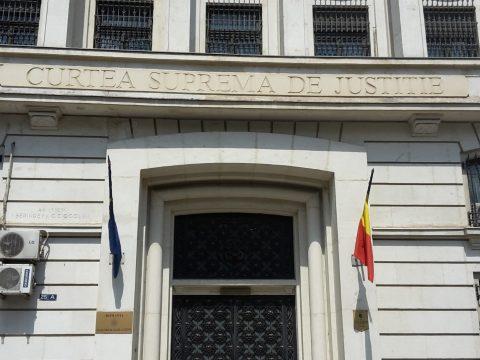 Márciusra halasztotta a legfelsőbb bíróság az 1989-es forradalom perének tárgyalását