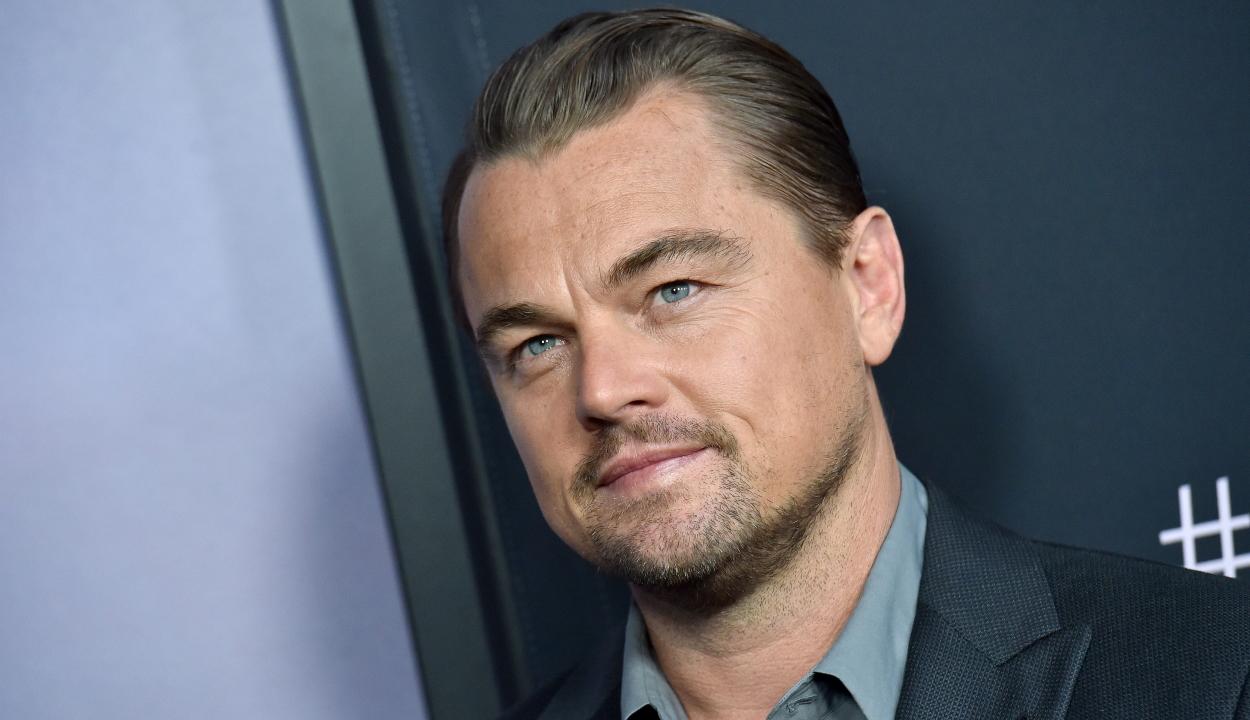 Leonardo DiCaprio hárommillió dollárt ajánlott fel az ausztráliai bozóttüzek oltására