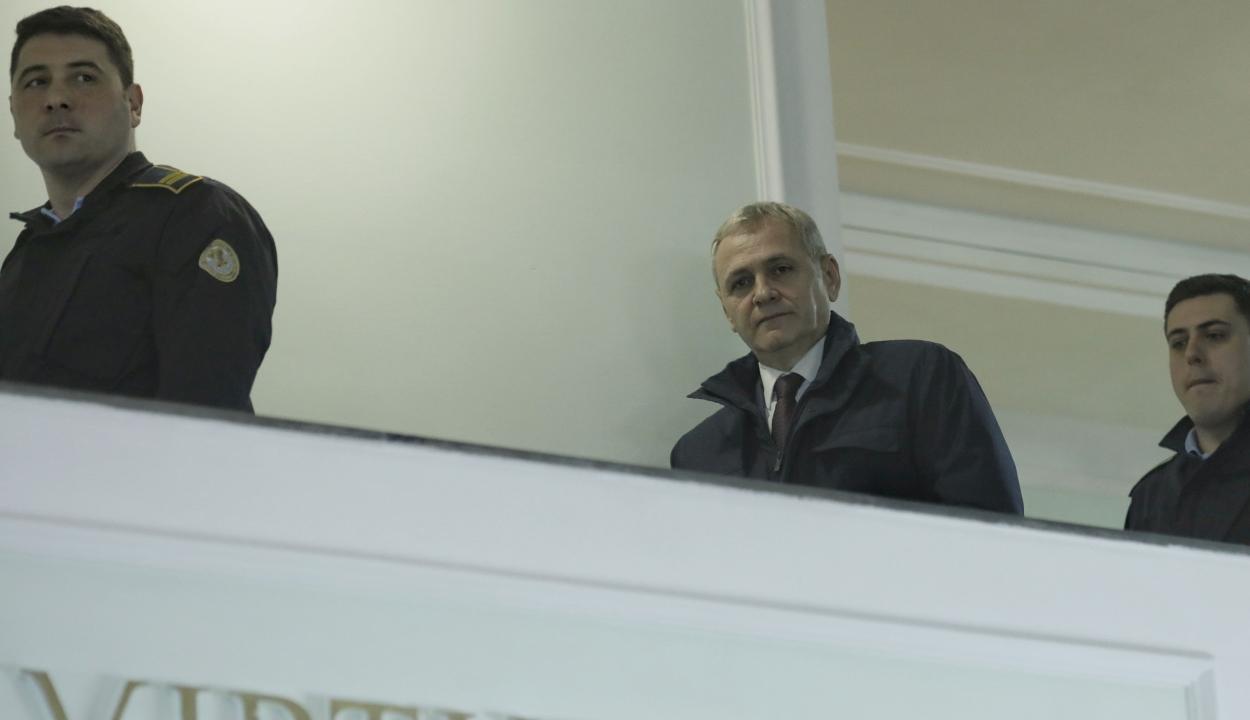 Dragnea: nyolc hónapja teljesen ártatlanul ülök börtönben