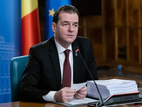 Szerdai ülésén fogadja el a kormány a koronavírus hatásait enyhíteni hivatott első intézkedéscsomagot