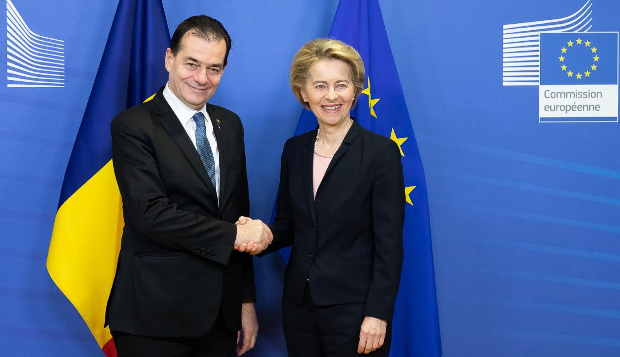 Orban: Románia minden feltételt teljesít a schengeni övezethez való csatlakozáshoz