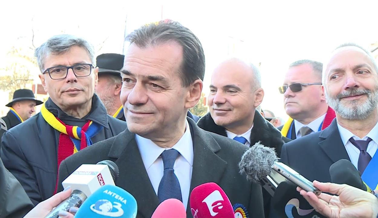 Orban: hétfőn jelenik meg az új kormány a parlament előtt