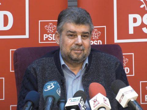 Ciolacu: elegendő aláírást gyűjtöttünk össze a bizalmatlansági indítvány támogatására