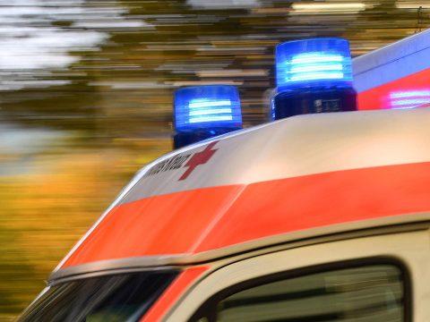 FRISSÍTVE: Megint diákok kerültek kórházba, miután osztályukban fertőtlenítést végeztek