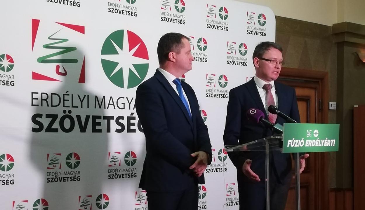 Az EMNP és az MPP fúziójáról döntött a két párt küldöttgyűlése