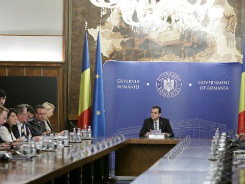 Az előre hozott választásokkal kapcsolatos sürgősségi rendeletet fogad el a kormány