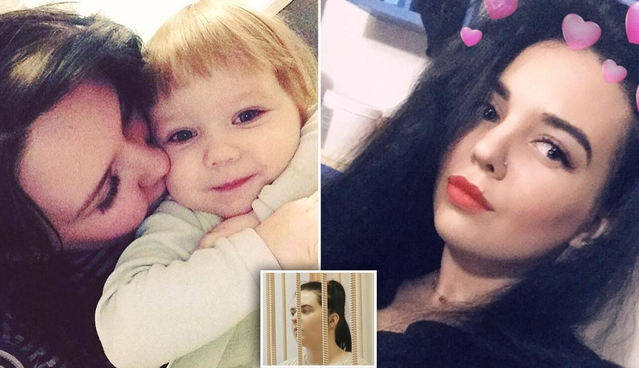 Egy hétig bulizott az orosz anya, miközben hároméves lánya szomjan halt egyedül a lakásban
