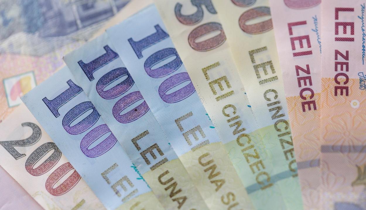 Felmérés: a romániai alkalmazottak egynegyedének még egy hónapra elegendő pénztartaléka sincs