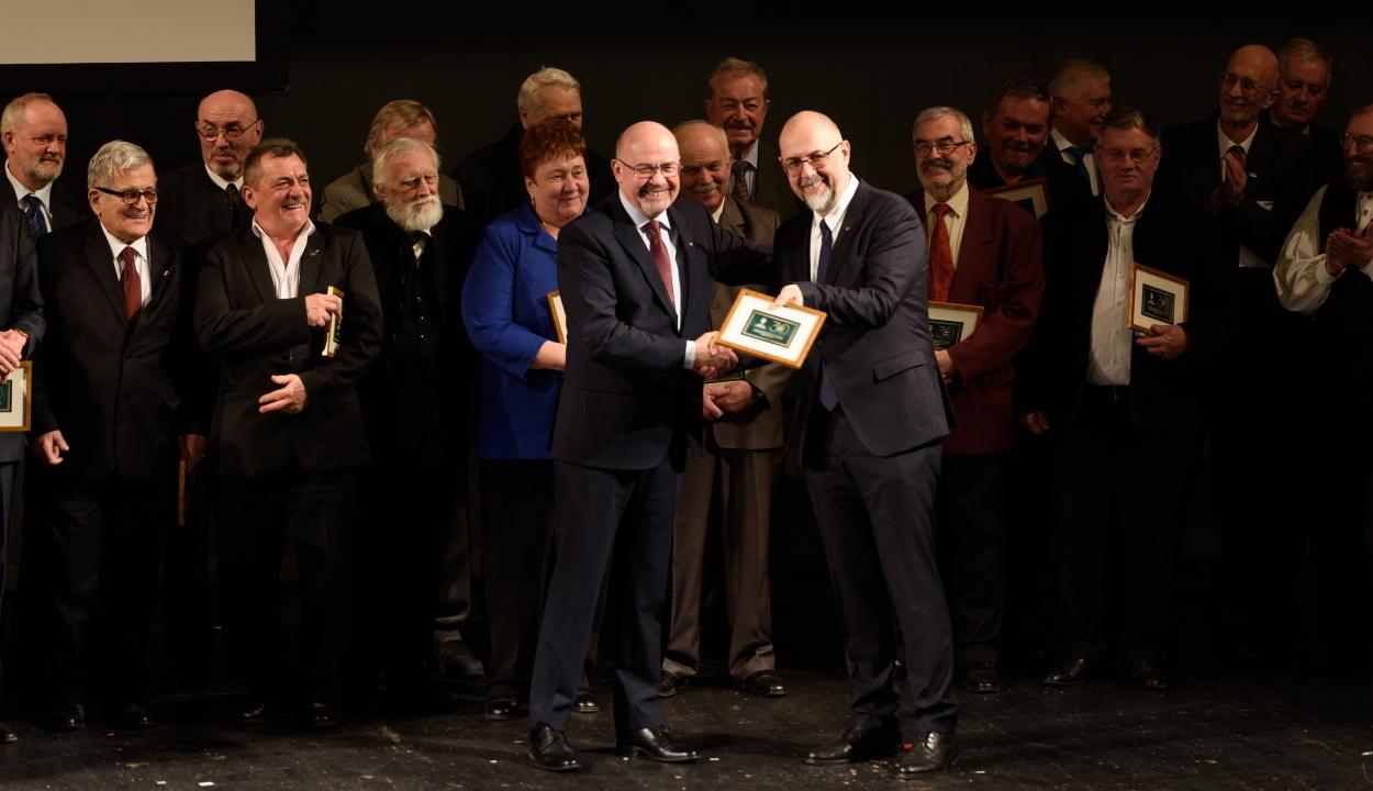 Fennállásának 30. évfordulóját ünnepelte az RMDSZ Kolozsváron