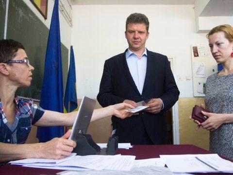 Függetlenként indulhat az önkormányzati választásokon Soós Zoltán marosvásárhelyi polgármesterjelölt