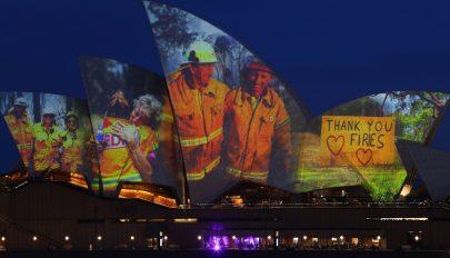 Világsztárok lépnek fel egy kilencórás jótékonysági koncerten Sydney-ben