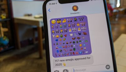 117 új emoji jelenik meg idén