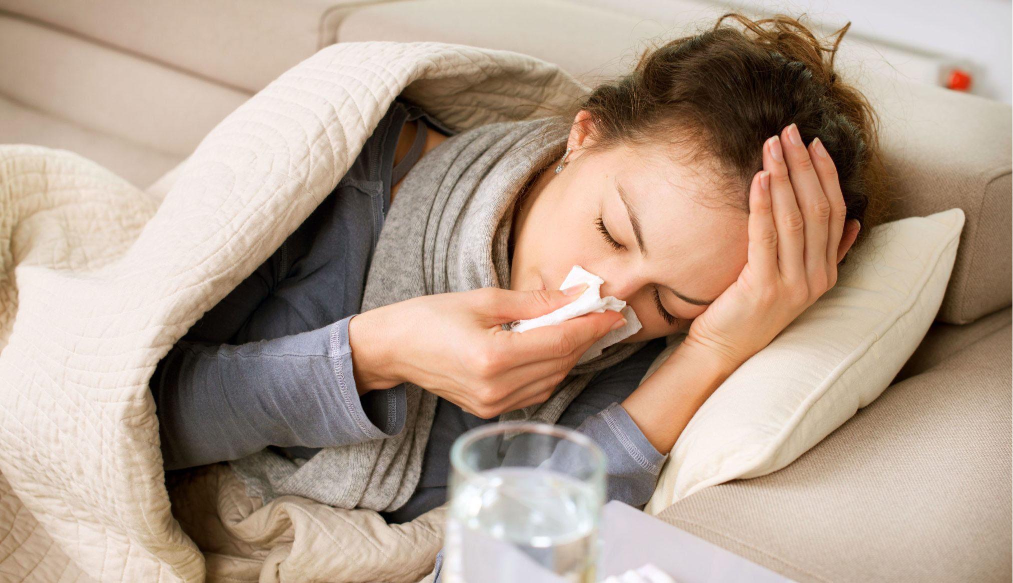 A járvány miatt több országban elmaradt az influenzaszezon