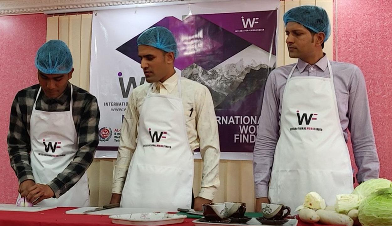 Kell a nepáli munkaerő