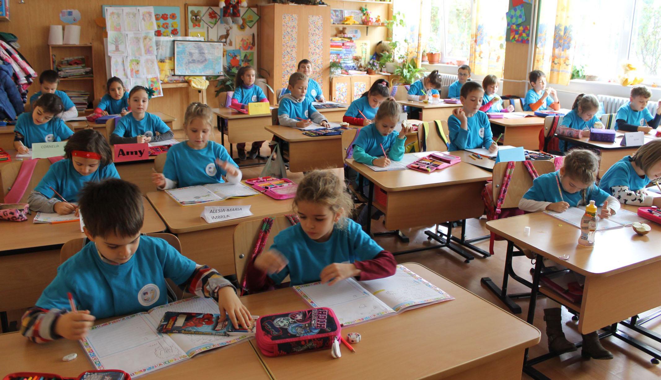 A kis iskolák jól járhatnak