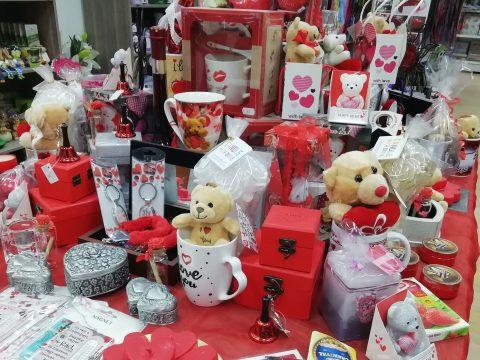 Elterjedt lett a Valentin-nap
