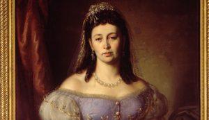 Béldi Józsefné Daniel Sofi (1820–?)