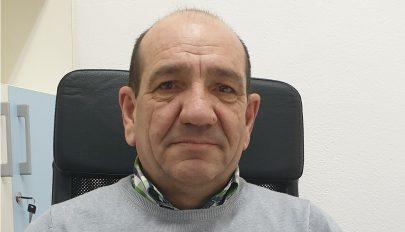 Borcsa Géza is indul a polgármesteri tisztségért