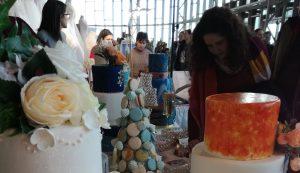 Csórétorta, makett-torta, minitorta-torta – számtalan lehetőség, és mind népszerű