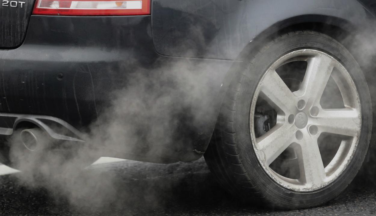 Páratlan mértékben csökkent a szén-dioxid-kibocsátás az Egyesült Államokban