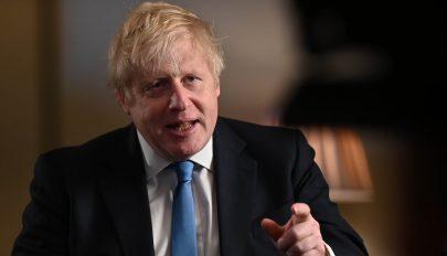 Johnson: az EU fejlődési iránya már nem felelt meg Nagy-Britanniának
