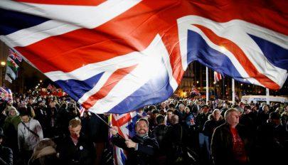 Kilépett az Egyesült Királyság az Európai Unióból