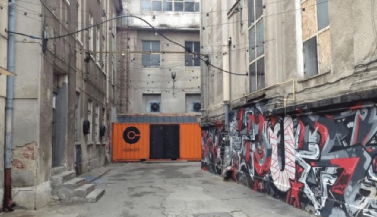 FRISSÍTVE: Kezdődik a Colectiv-per fellebbviteli tárgyalása