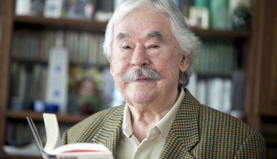 Meghalt Csukás István író