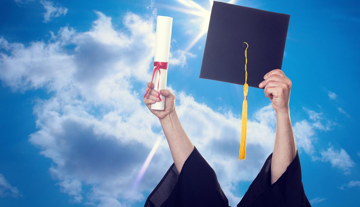 Humánerőforrás-szakember tanácsai a 2020-as diplomásoknak