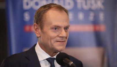 Tusk: határozatlan ideig felfüggesztve marad a Fidesz tagsága az Európai Néppártban