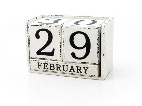 Ezért hosszabb az idei február