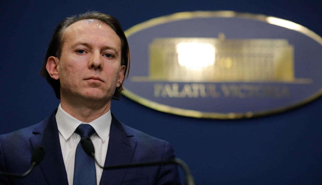 Jóváhagyta a PNL a Cîţu-kabinet minisztereinek névsorát és a kormányprogramot