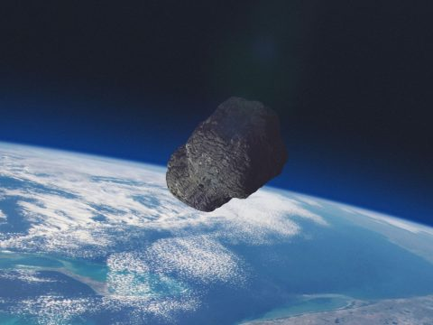 """Új """"miniholdja"""" van a Földnek"""