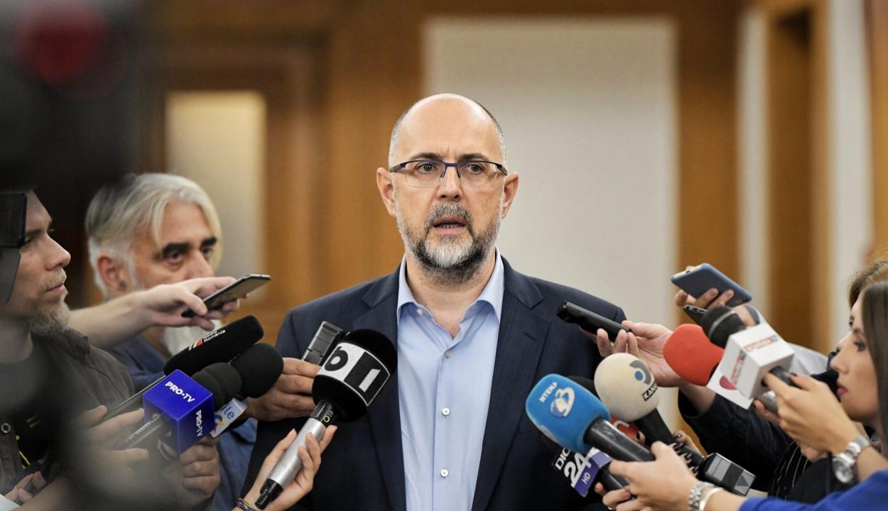 Kelemen Hunor: várható volt a szükségállapot meghosszabbítása