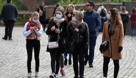 1452-re nőtt a koronavírussal diagnosztizált személyek száma